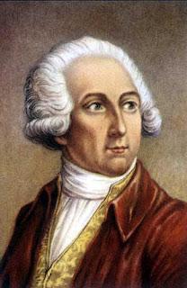 Antoine Lavoisier (1743-1794) - www.jurukunci.net