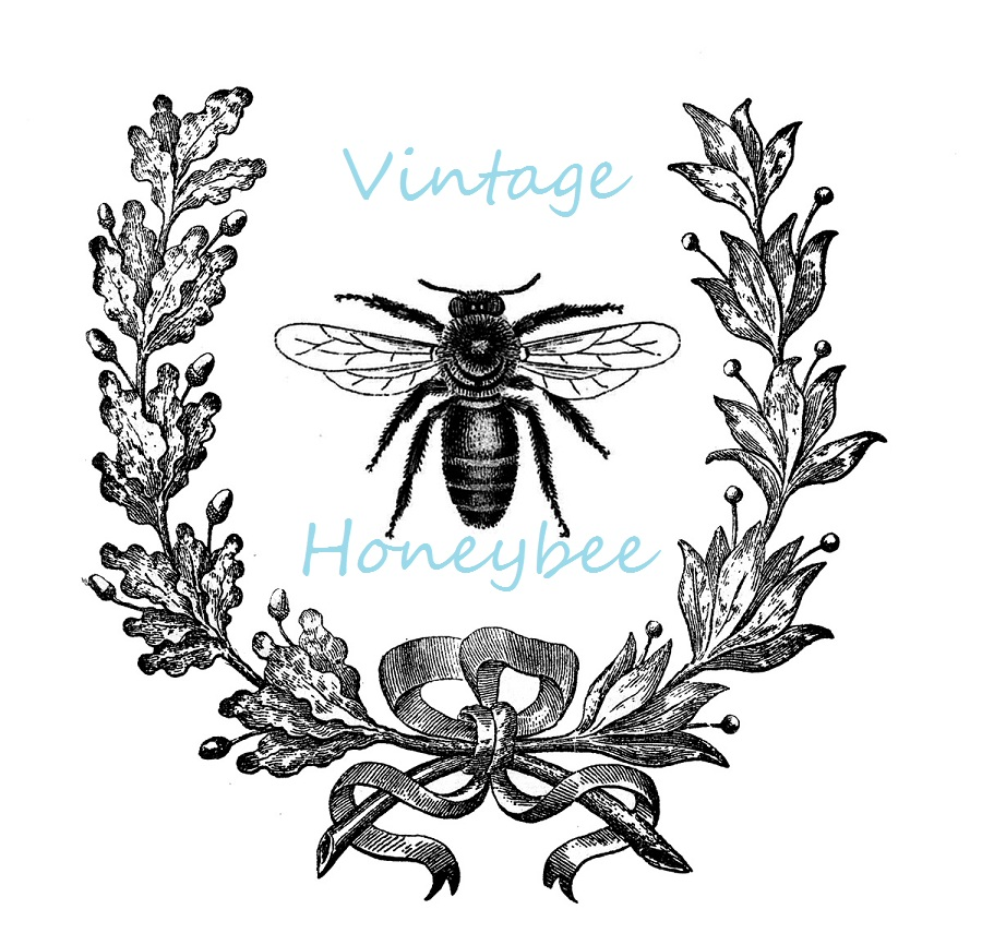 The Vintage Honeybee