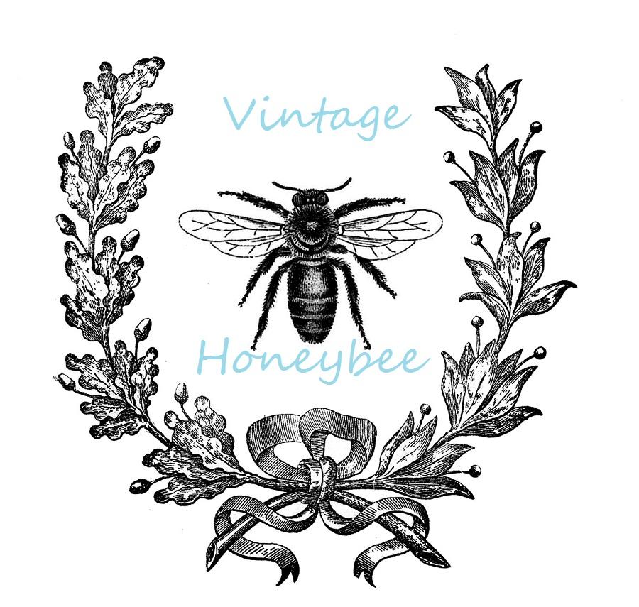 The Vintage Honeybee