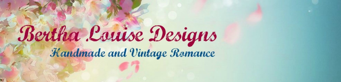 Bertha Louise Designs