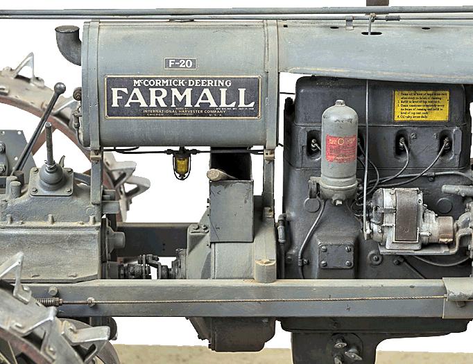 Farmall F-20