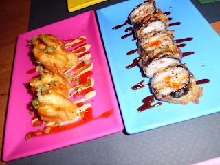 I love Japo comida