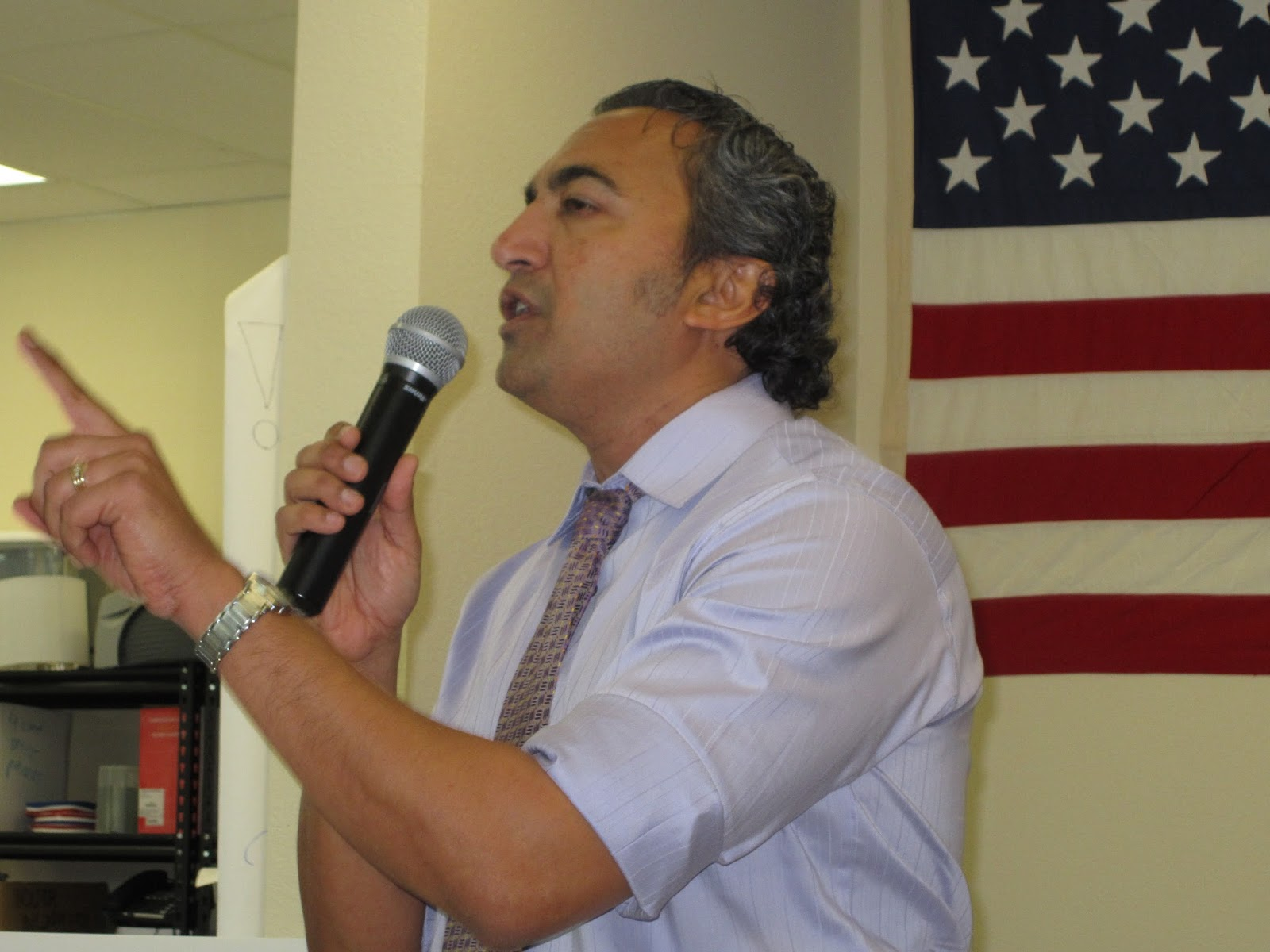 Bera Introduces Bill to Block Federal Funding for BDCP