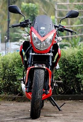 Modifikasi Yamaha Scorpio R6 StreetFighter.JPG