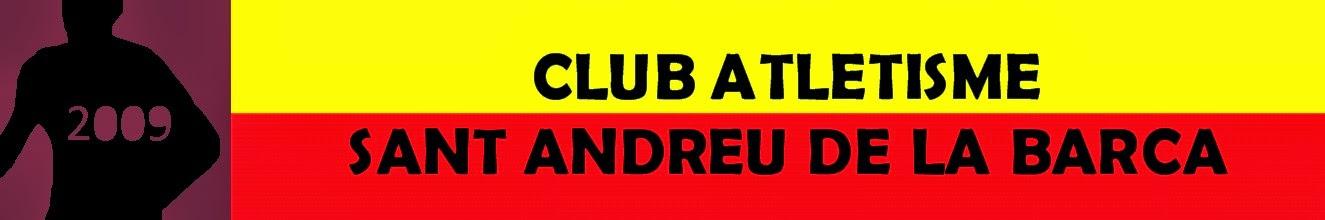 CLUB ATLETISME SANT ANDREU DE LA BARCA