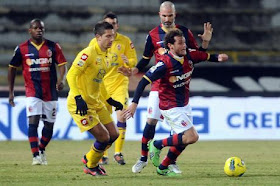 HASIL SKOR VIDEO BOLOGNA VS FIORENTINA 2-0 YOUTUBE