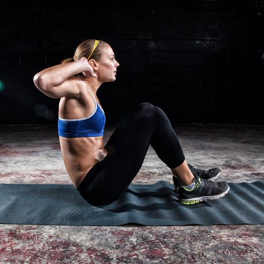 The Best Bodyweight Workout for Winter