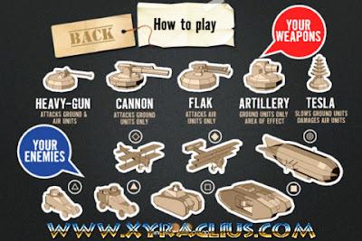 War in a Box: Paper Tanks Full Version