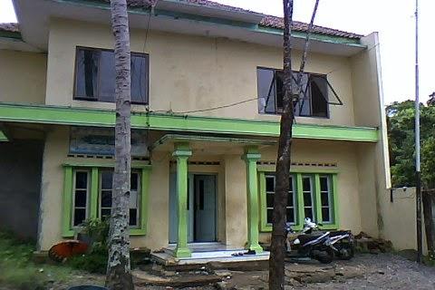 Balai Pengobatan Santri