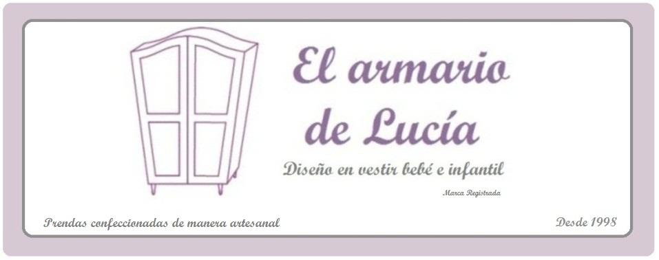 El armario de Lucía