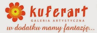 Nasze dzieła wkrótce w galerii KuferArt!