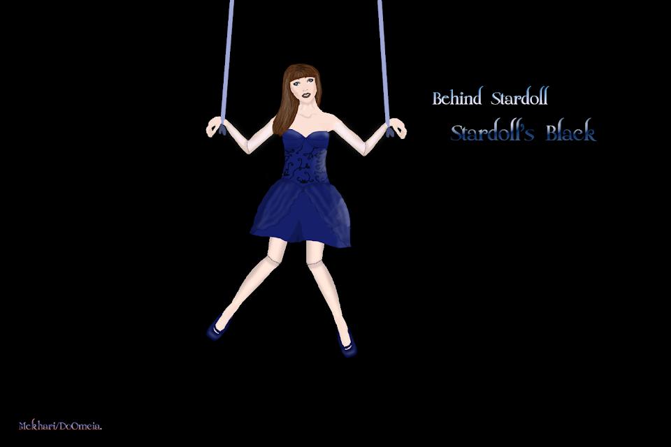 Stardoll's Black