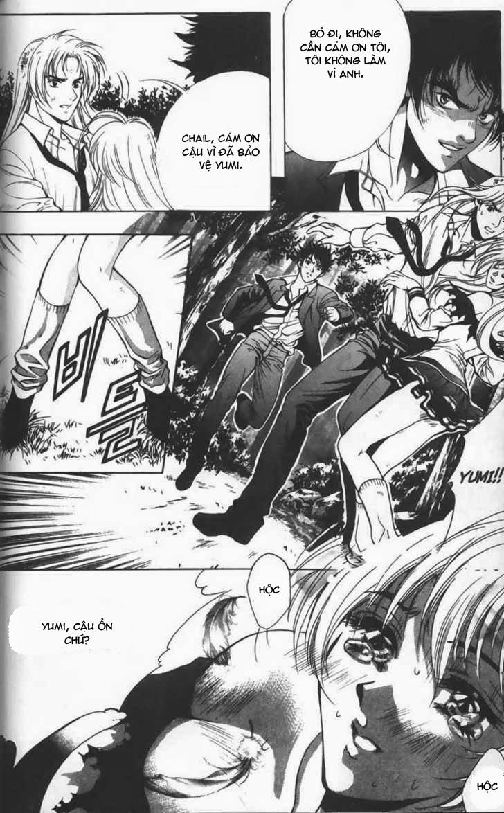 Evils Return chap 12 Trang 13 - Mangak.info