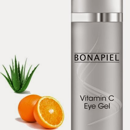 Vitamin C Eye Gel Review