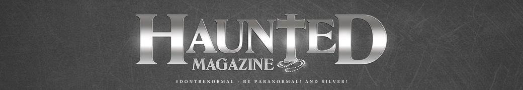Haunted Magazine Print Shop