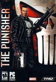 The Punisher Free Download Highly Compressed PC Games Full Version