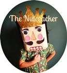 The Nutcracker mask