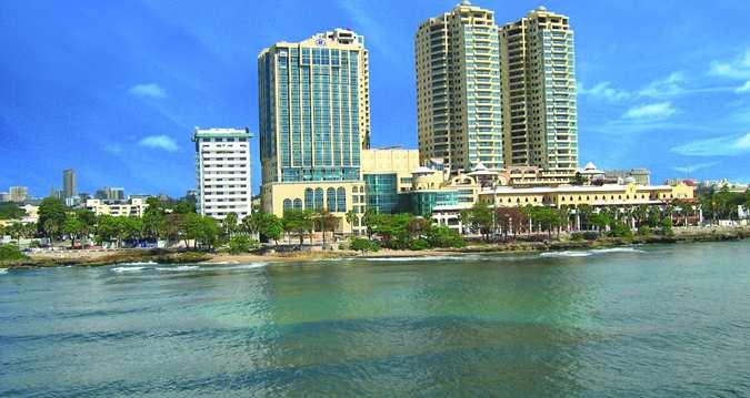 Homewood Suites by Hilton Santo Domingo brings medical ...