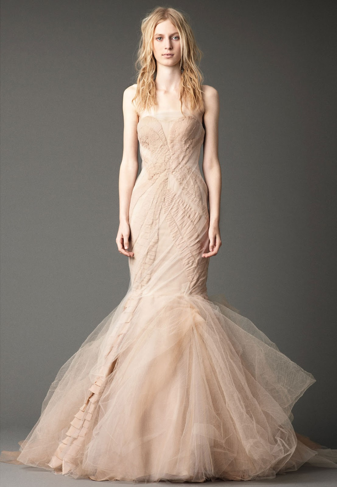 Brautkleider Große Größen Blog