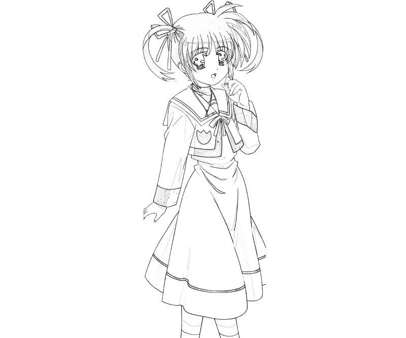 printable-nanoha-takamichi-costume_coloring-pages-3
