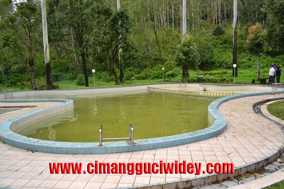Fasilitas Cimanggu Ciwidey