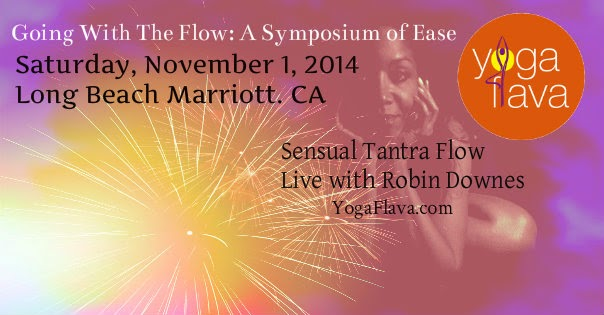 Join Us On November 1, 2014 - LIVE!