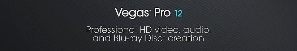 sony vegas pro 12 download free