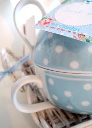 Compañía del té