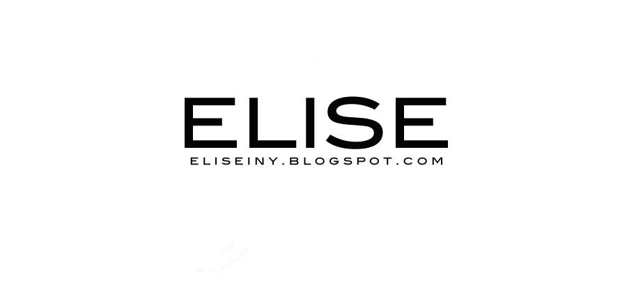 Elise i NY