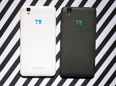Micromax's Yu Yureka Plus With Snapdragon 615, Cyanogen OS 12 Launched at Rs. 9,999