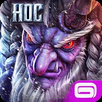 Download Heroes of Order & Chaos v3.0.0i Apk Mod