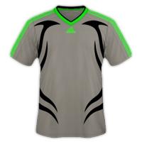 Desain Jersey Gratis Sepakbola dan futsal