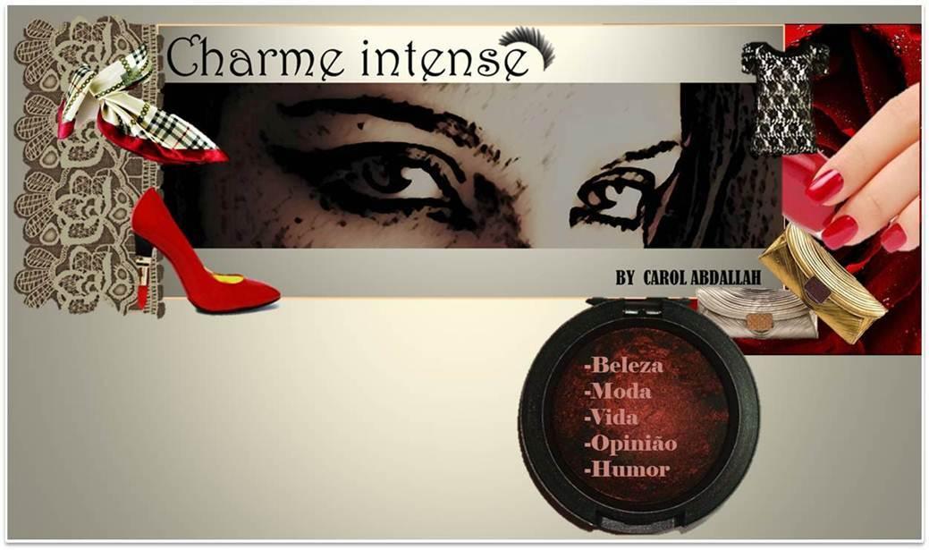 CHARME INTENSE !
