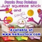 Keiko's Baby Store