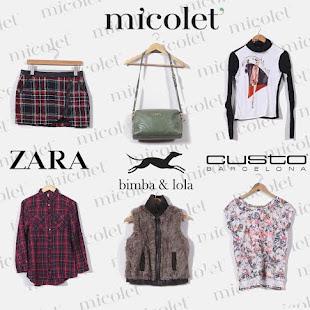 """""""MICOLET"""""""