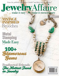 Jewelry Affaire Autumn 2011