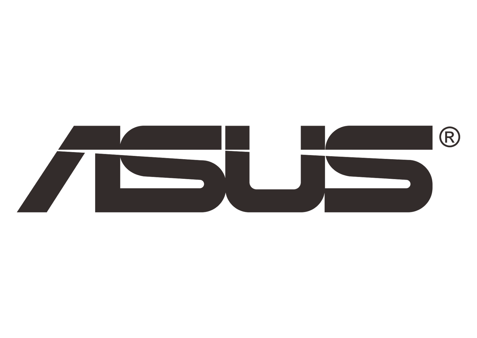 Asus Logo Vector download free