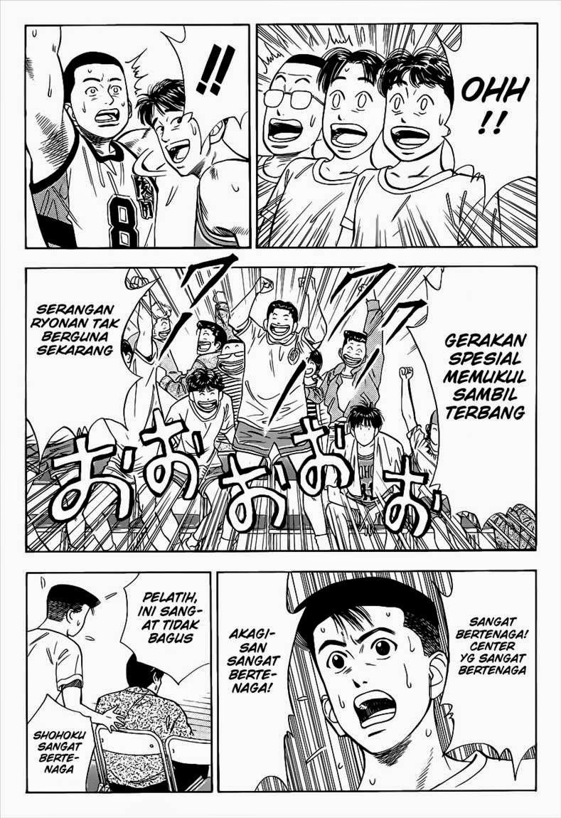 Komik slam dunk 041 - jenius 42 Indonesia slam dunk 041 - jenius Terbaru 5|Baca Manga Komik Indonesia|