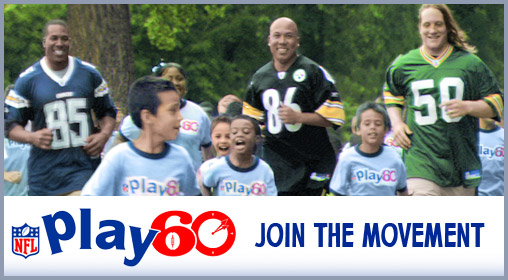 NFL Play60