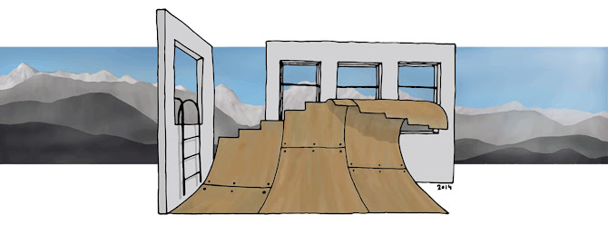 Skatepark Alprem