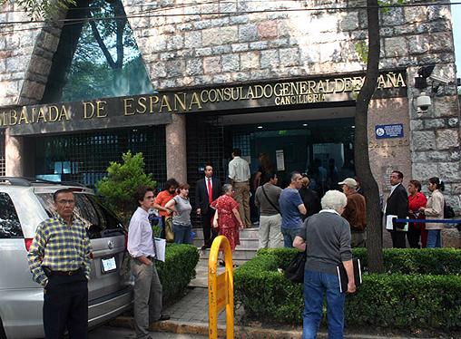 Embajada de espa a en m xico noticias espa a - Embaja de espana ...