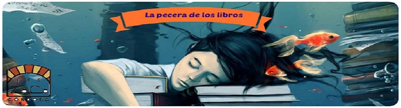 La pecera de los libros