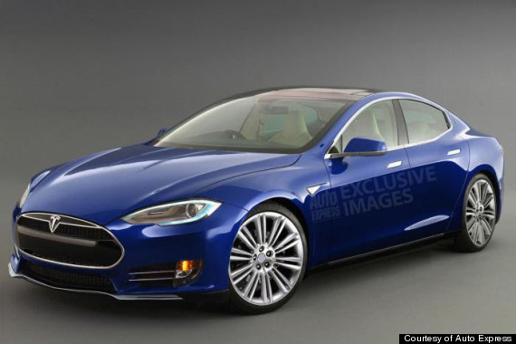 Ashoka Wonders: Is a Tesla car really a symbol of Green in here ?