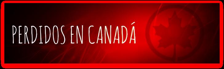 Perdidos En Canadá