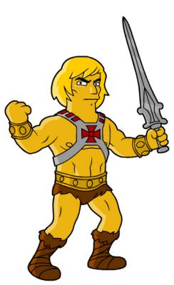He-man_Simpson