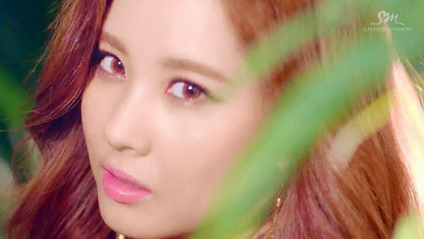 TTS Holler Seohyun
