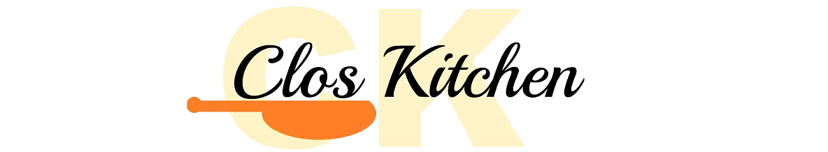 Clos Kitchen-How-To & Cooking Tutorial Blog