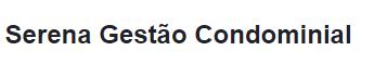 SERENA GESTÃO CONDOMINIAL