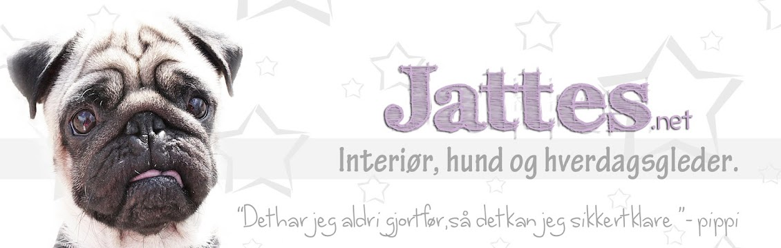 Jattes