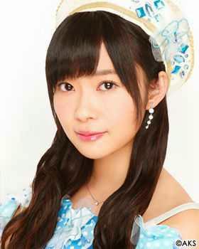 Rino Sashihara AKB48